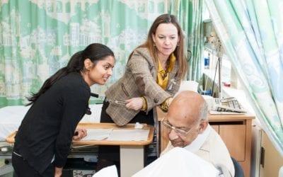 MRCP Live Scenario Station 3: Parkinson's Disease