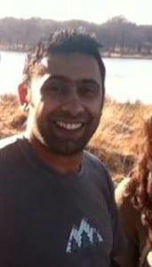 Dr Amit Adlakha