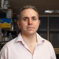 Professor Andres Floto