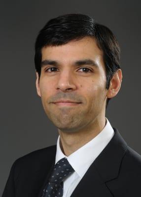 Dr Andrew Eichholz
