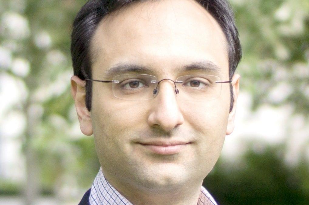 Dr Bahman Nedjat-Shokouhi
