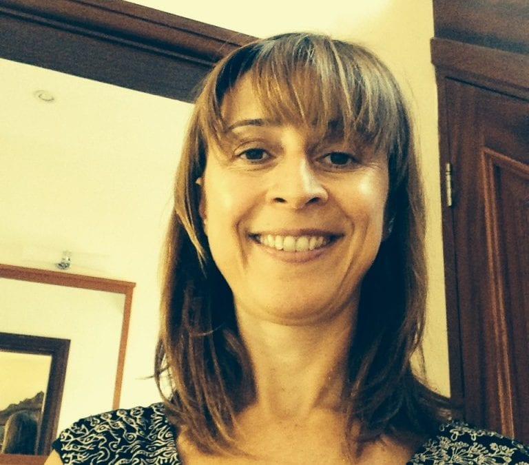 Dr Barbara McGowan