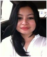 Dr Jasmine Ishorari