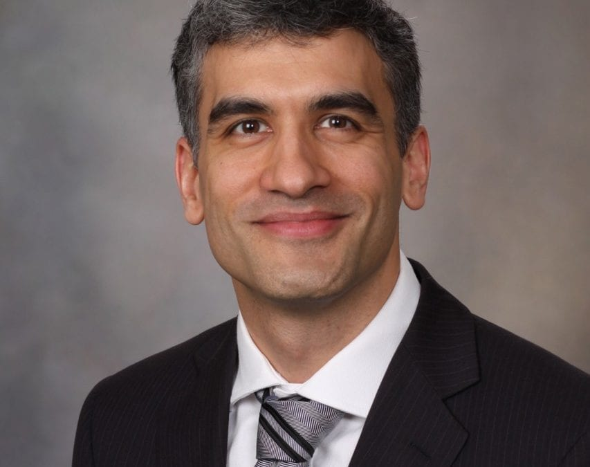 Dr John Baksi