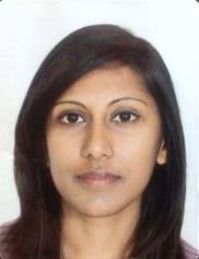 Dr Preeshila Behary