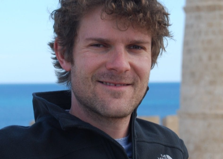 Dr Richard Turner
